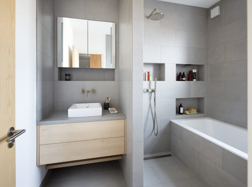 Planning A Bathroom