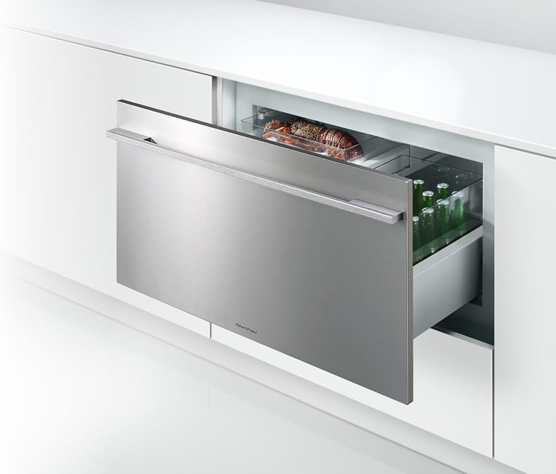 cabinet drawers ideas on best counter refrigerator ready undercounter panel peter drawer likes comments under fridge