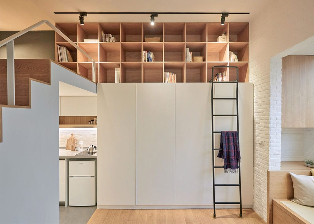 how to maximise space