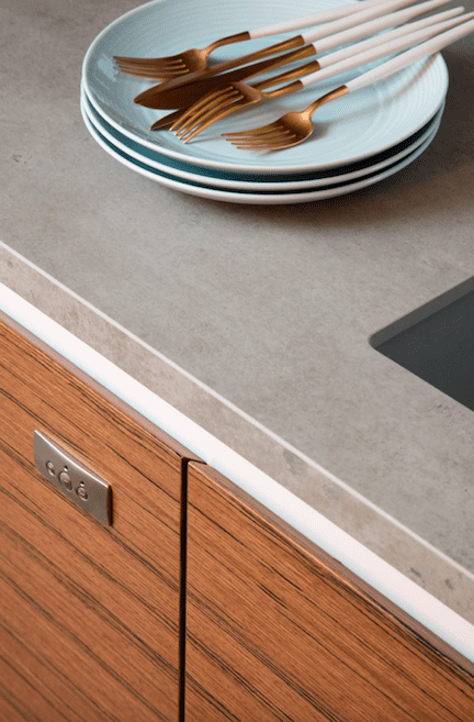 bespoke kitchen cabinetry