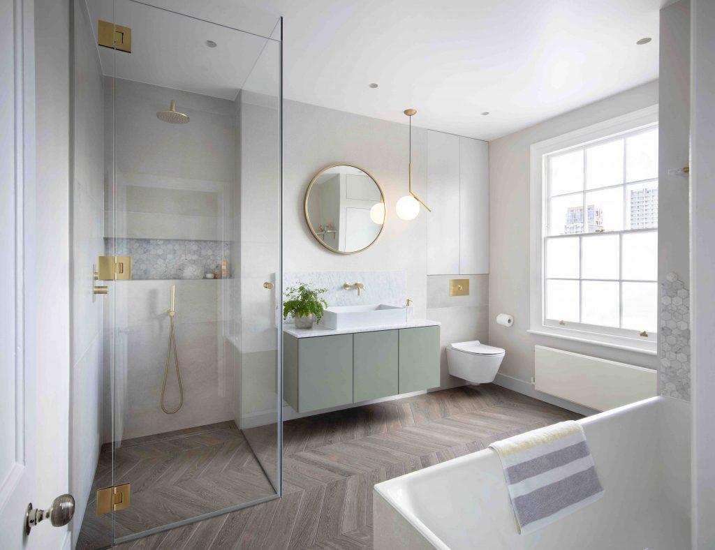 Amberth Awarded Best Luxury Bathroom Design Project 2020 ...