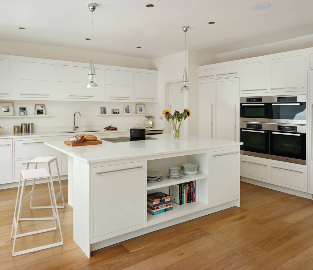 Best Of Houzz: How To Choose Handles For Your Kitchen