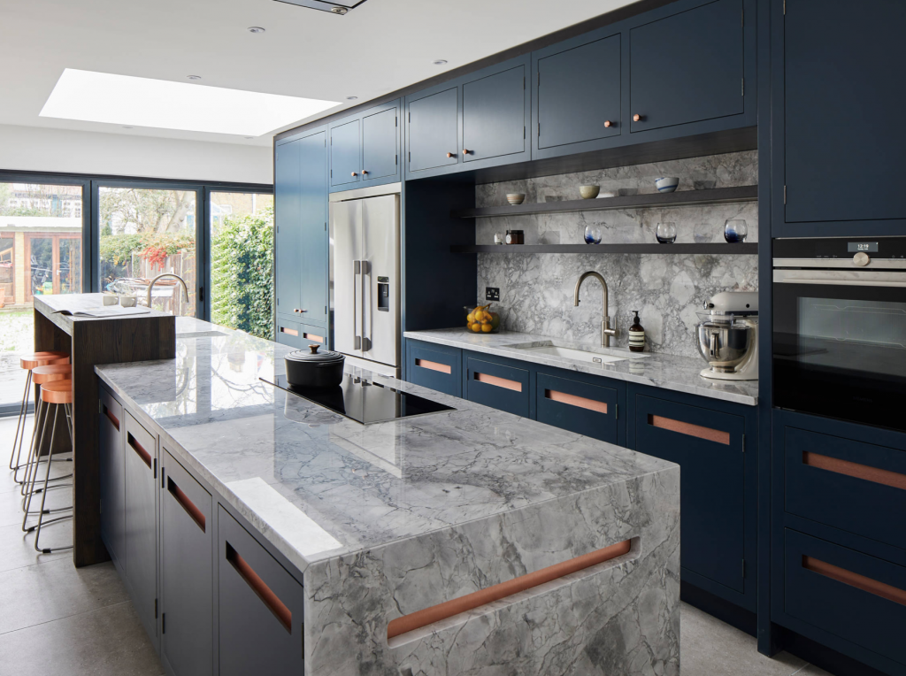Best Of Houzz Should I Go For Floor To Ceiling Cabinets In My Kitchen Amberth