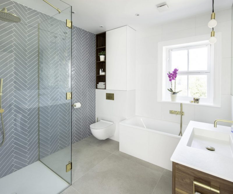 Bathrooms Amberth Bathroom Design And Installation London
